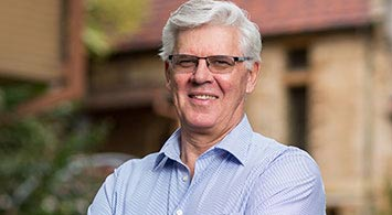 David Berry, Campus Director, Taylors College Perth